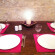 27 Dining Table layout s